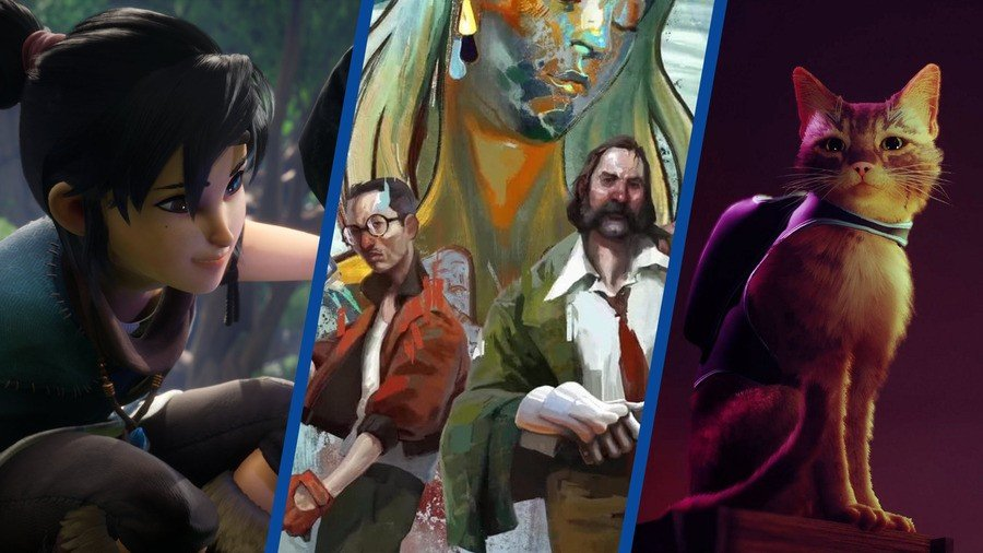 12 PS5, PS4 Indie Games to Get Excited About Feature 1