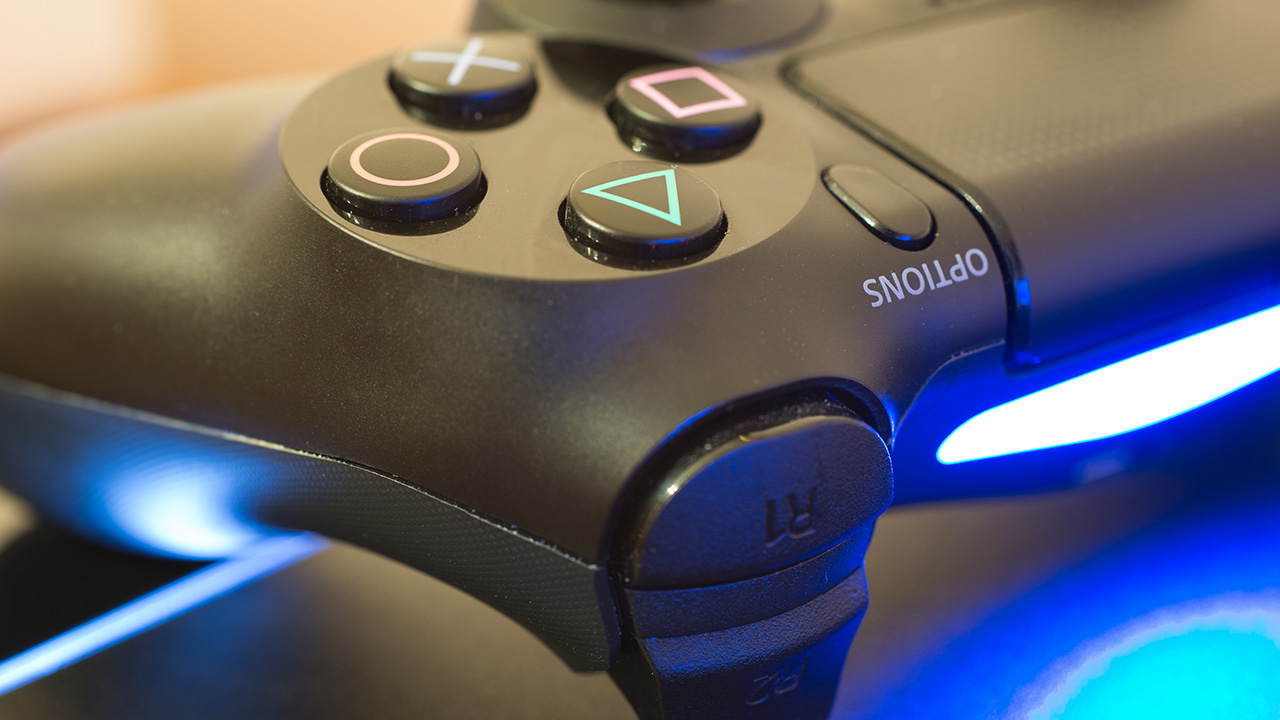 PS5's Controller Could Reduce Latency with PlayStation Now
