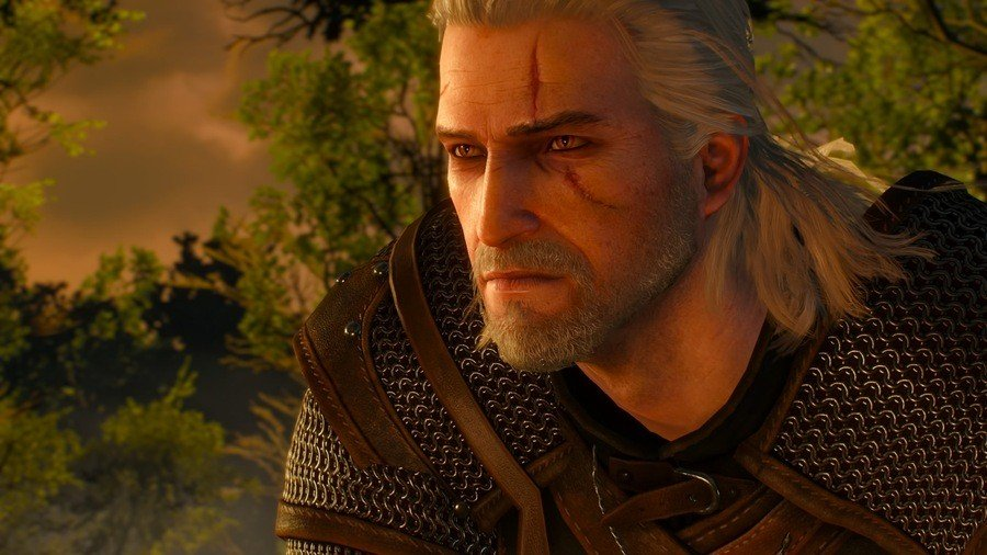 The Witcher 3 Yennefer Triss Romance Both