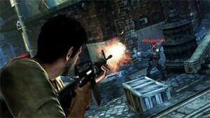 Uncharted 2: Among Thieves Is Now Officially The Best Thing Since Sliced Bread.