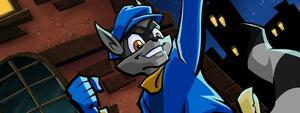 Here comes Sly to save the day
