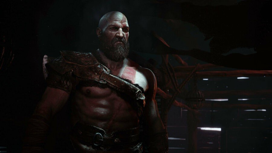 God of War How to Unlock the Full Ending Guide PS4 PlayStation 4 1