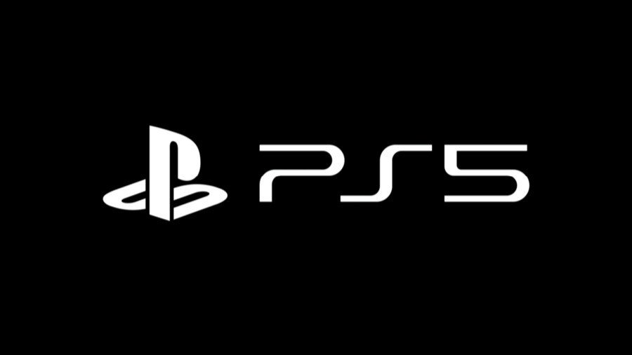 PS5 PlayStation 5 Logo Official