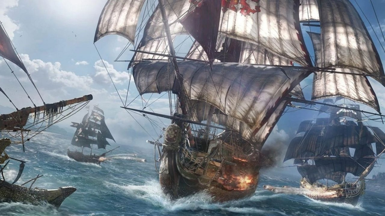 Skull & Bones Has Passed Alpha Stage After Eight Years of Choppy Waters