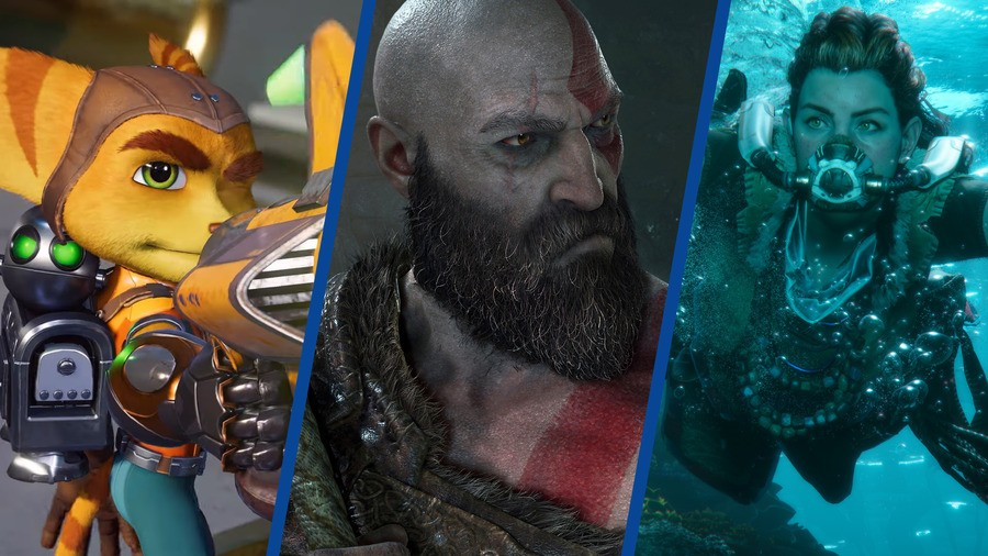 Most Anticipated PS5 PS4 Games 2021