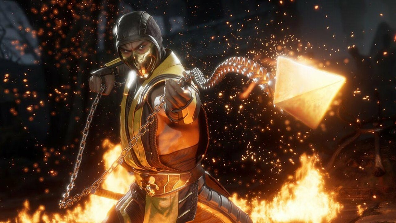 Go Hand to Hand with Mortal Kombat 11 in This Weekend's Free Trial on PS4