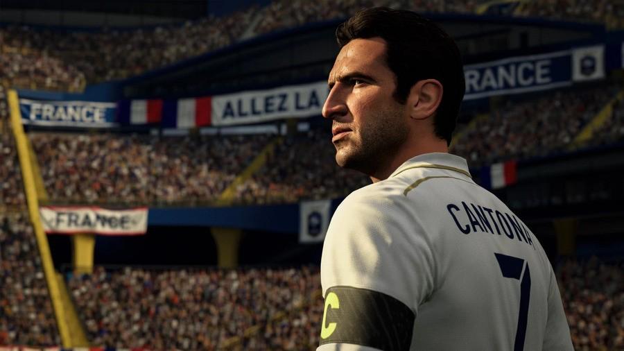 FIFA 21 NPD USA Sales Charts October 2020