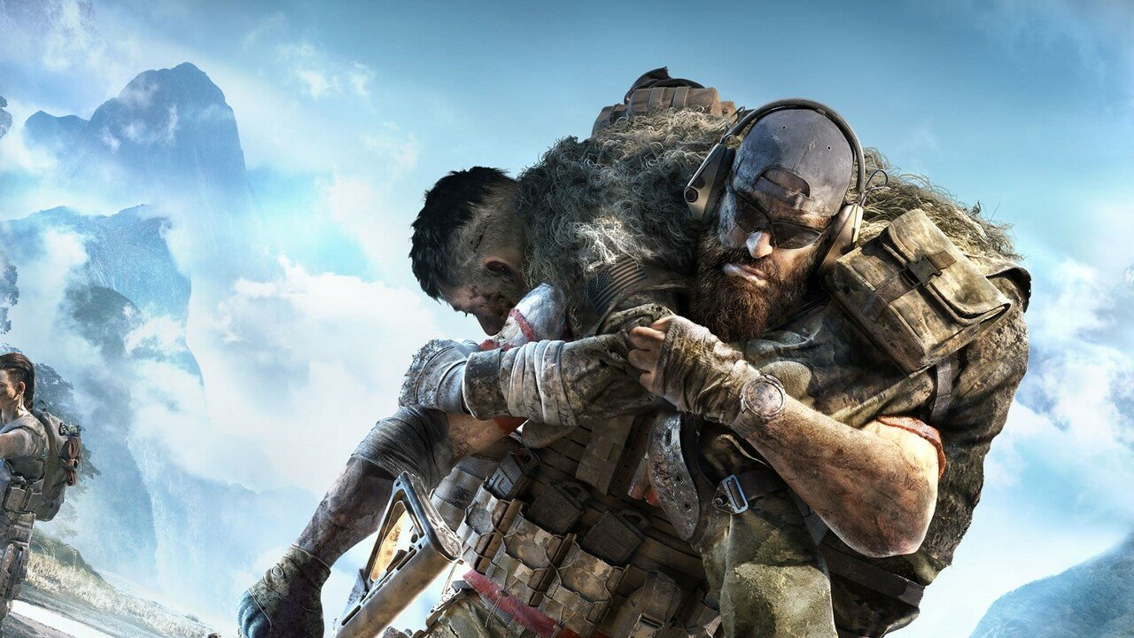 Ghost Recon: Breakpoint - Open World Shooter Shines in Co-Op, But Suffers a Serious Identity Crisis