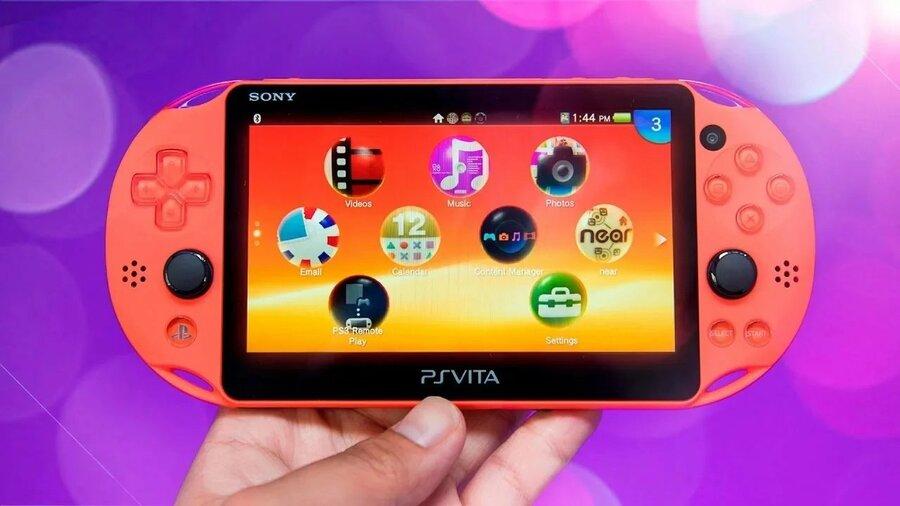 PS Vita PlayStation 3 PS Store 1