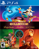 Disney Classic Games Collection: Aladdin, The Lion King, and The Jungle Book