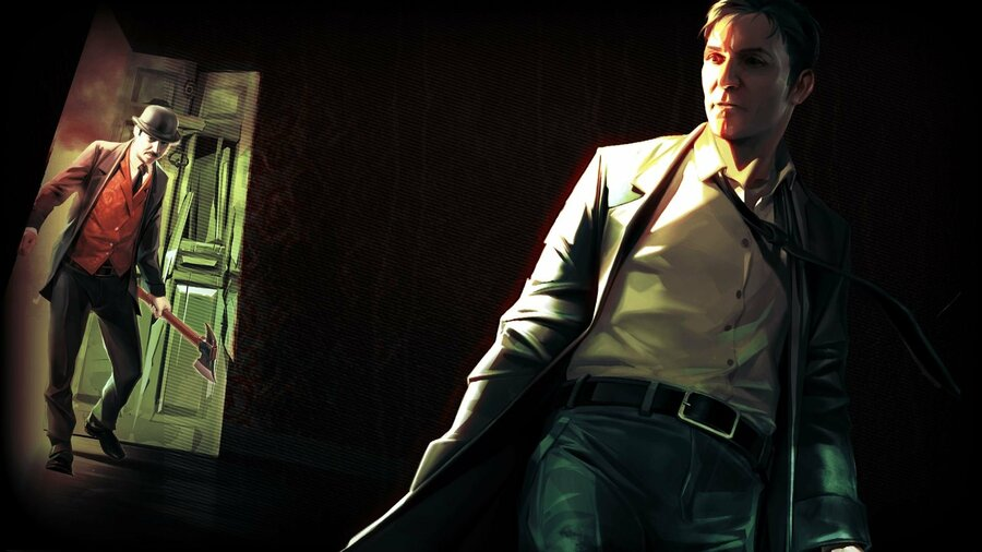 Sherlock Holmes: Crimes & Punishment PS4