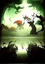 Luc Bernard's Reaper