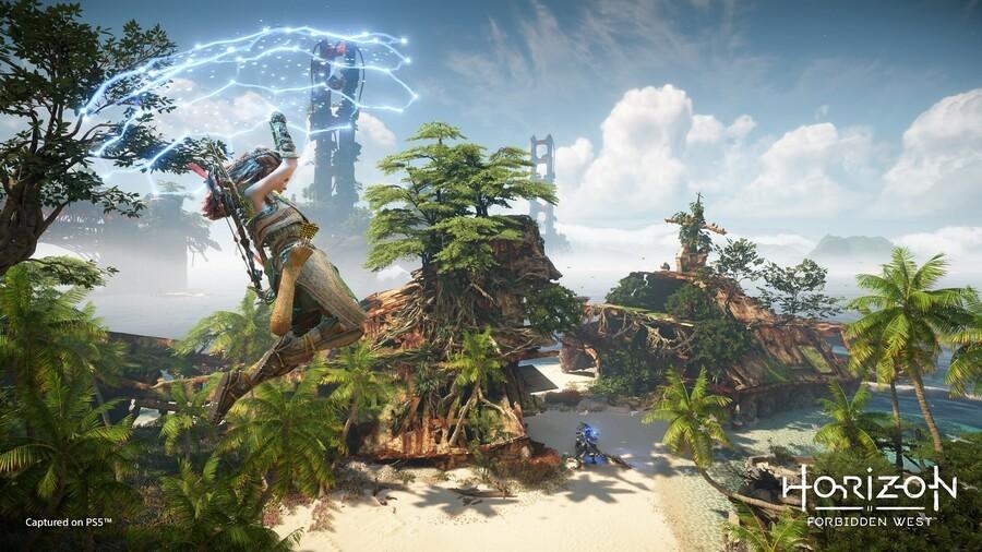 Horizon Forbidden West PS5 PlayStation 5 1