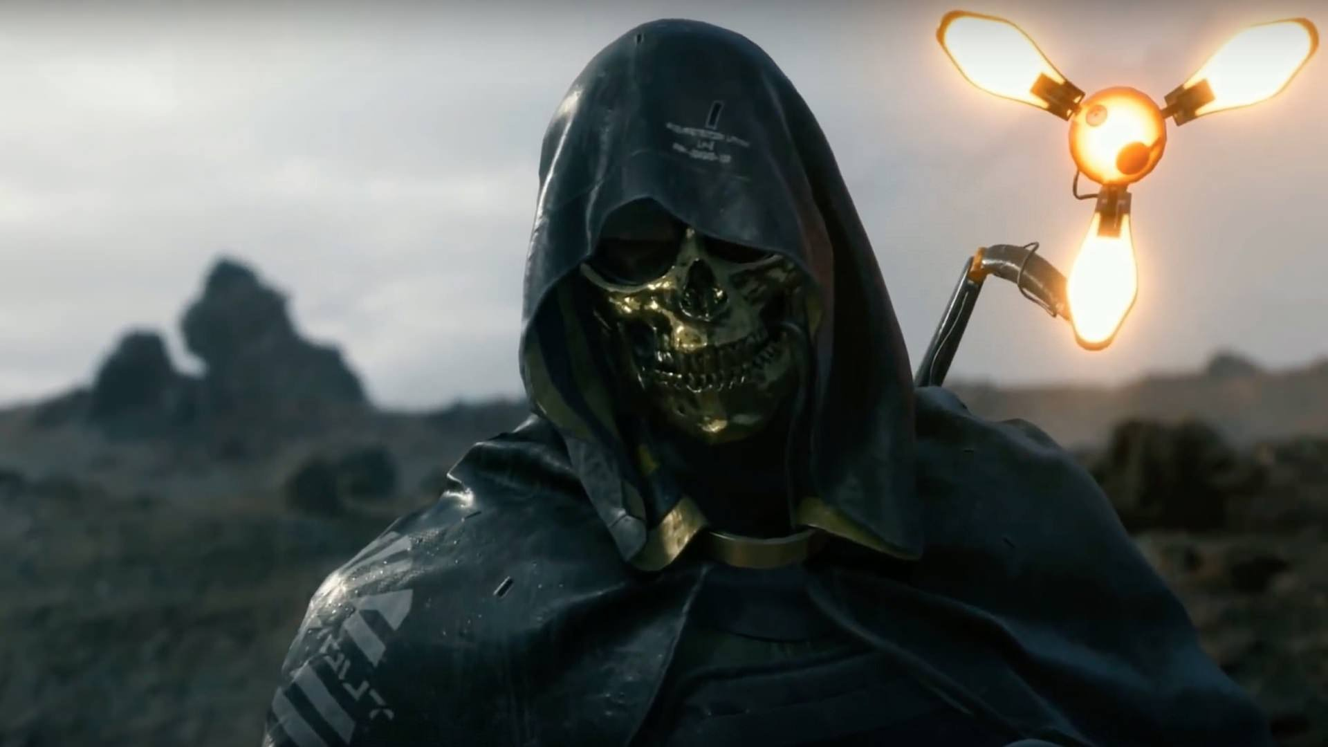 Hideo Kojima Releases Death Stranding Teaser - Is a New Trailer Coming?