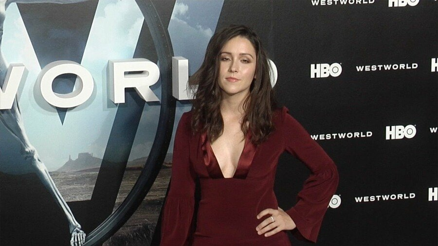 Shannon Woodward The Last of Us Part II PS4 PlayStation 4