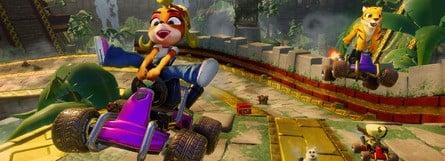 Crash Team Racing Nitro-Fueled PS4 PlayStation 4 5