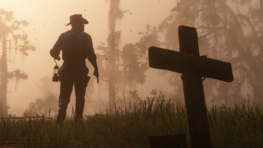 red dead redemption 2 how to gain or lose honor guide 1