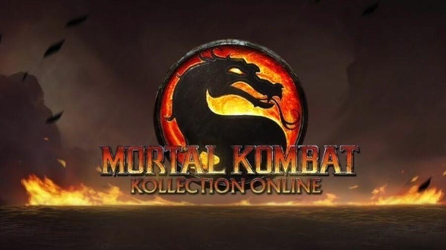 Mortal Kombat Kollection Online PS4 PlayStation 4 1