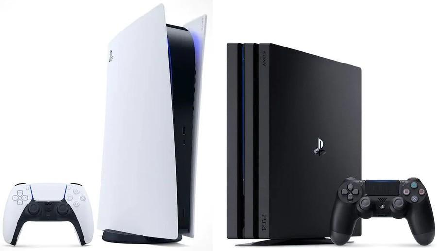 PS5 PlayStation 5 1