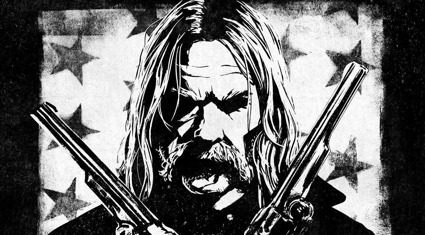 Red Dead Redemption 2's Amazing Original Music Score Is Now on