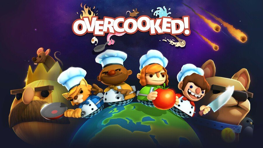 Overcooked Online Multiplayer Guide PS4 PlayStation 4