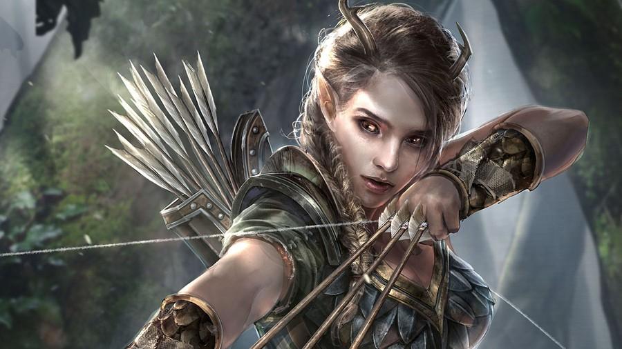 The Elder Scrolls Legends Sony Cross Play Ps4