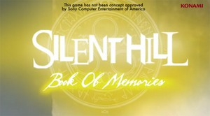 Silent Hill: Book Of Memories Will Feature Online Multiplayer.