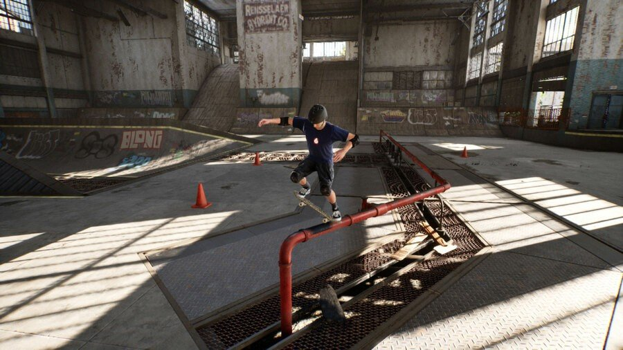 Tony Hawk's Pro Skater 1 + 2: All Gaps Locations in THPS 1 Tour - Push  Square
