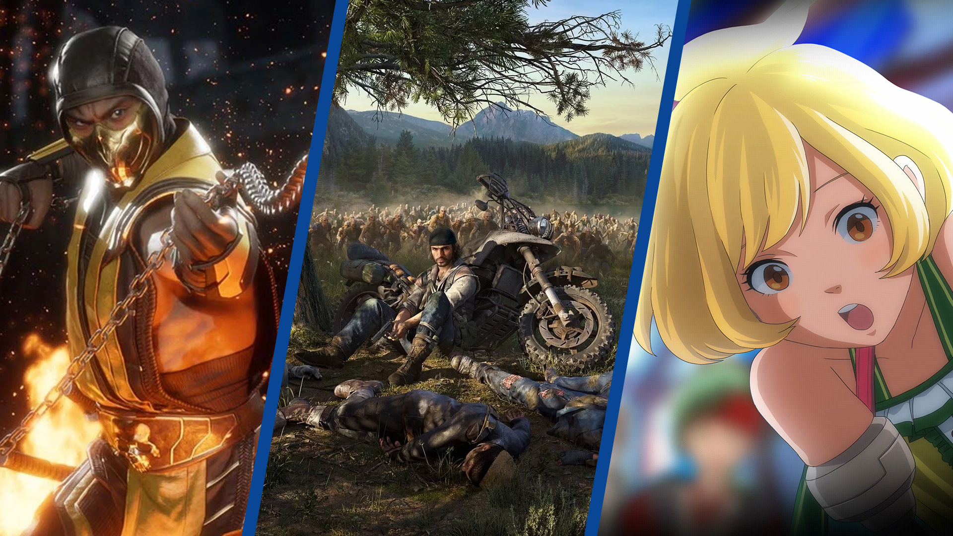 PlayStation Plus April 2019 Free Games: What to Expect ...