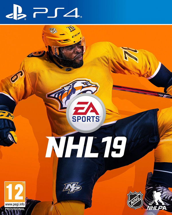 NHL 19 Review (PS4) | Push Square