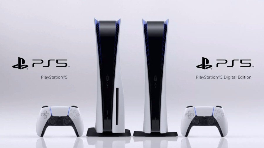 PS5 Digital Edition vs PS5: What's the Difference? Guide 1