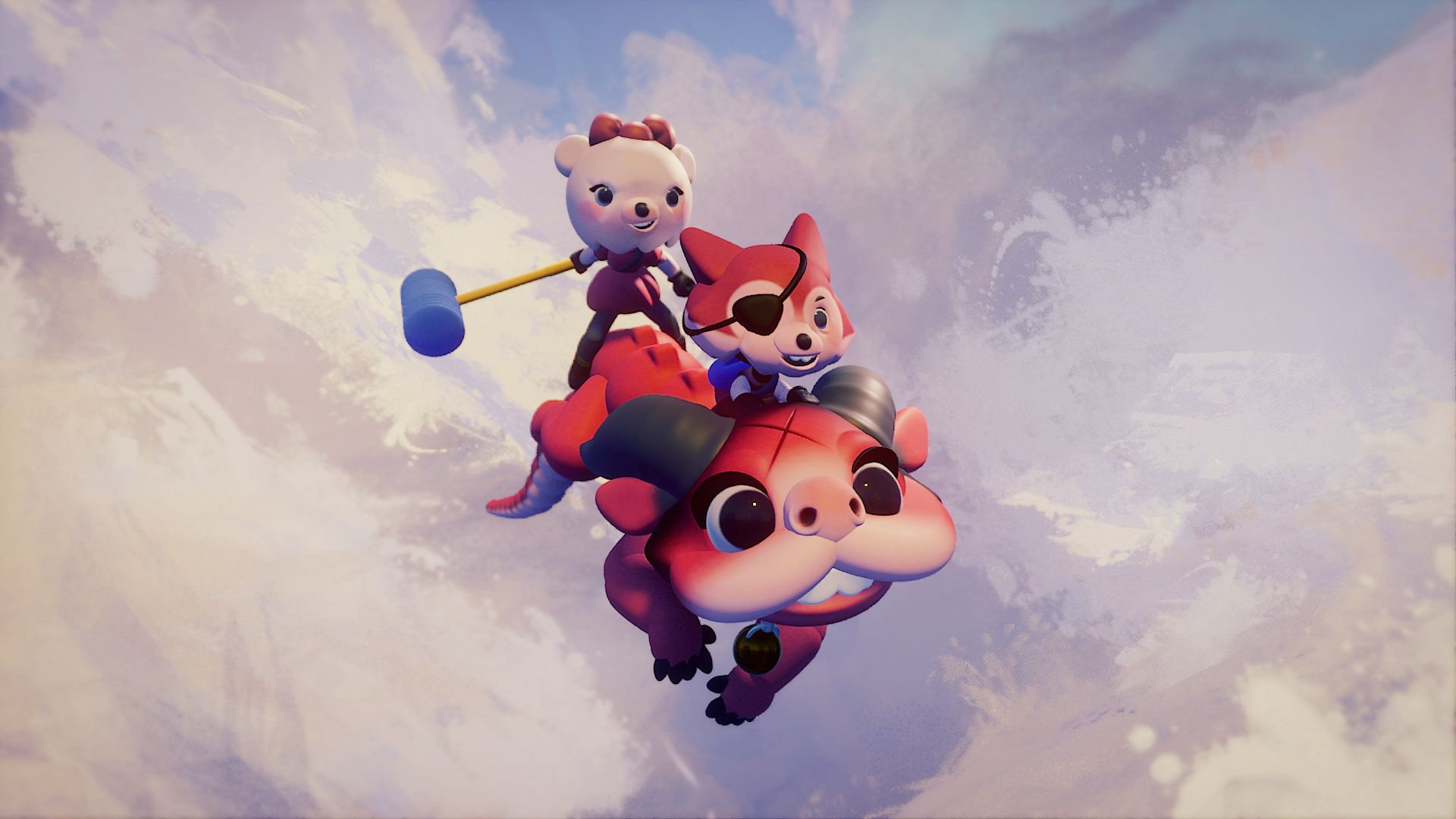 Media Molecule's Next Game Dreams is (Finally) Getting a Beta Tomorrow