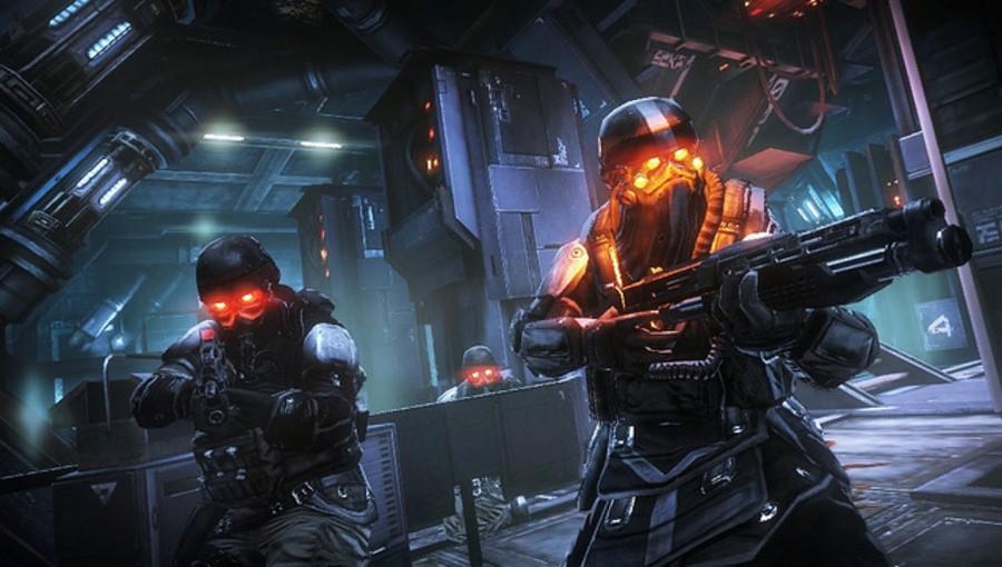 Killzone: Mercenary PS TV