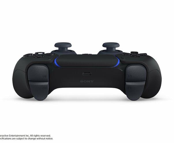 DualSense PS5 Controller Midnight Black 3