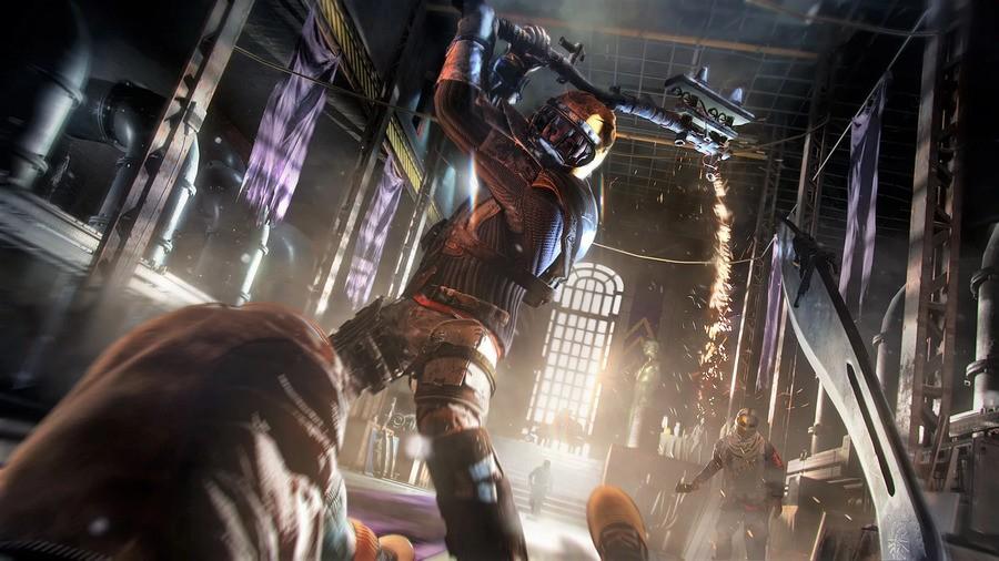 10 ألعاب PS4 تحت الرادار للبحث عنها في عام 2020 3