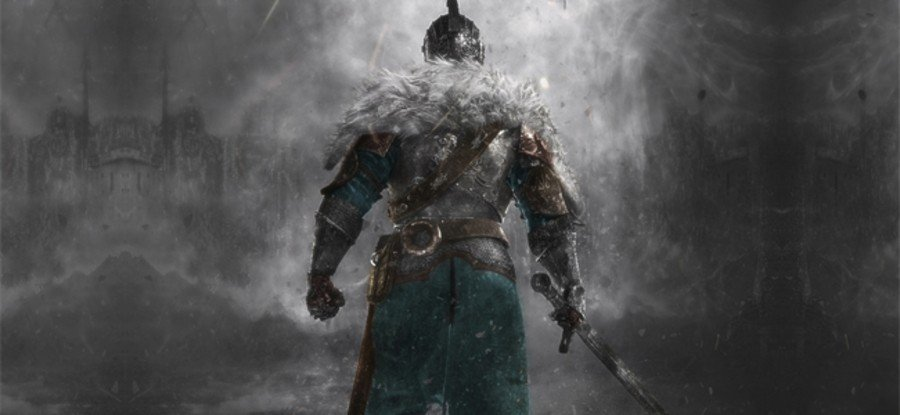 Dark Souls II - 1