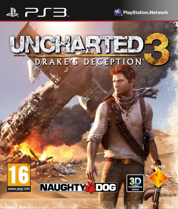 Uncharted 3 matchmaking takes forever
