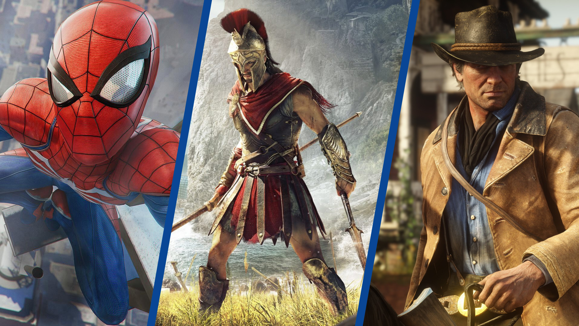 Best Upcoming PS4 Games In 2018