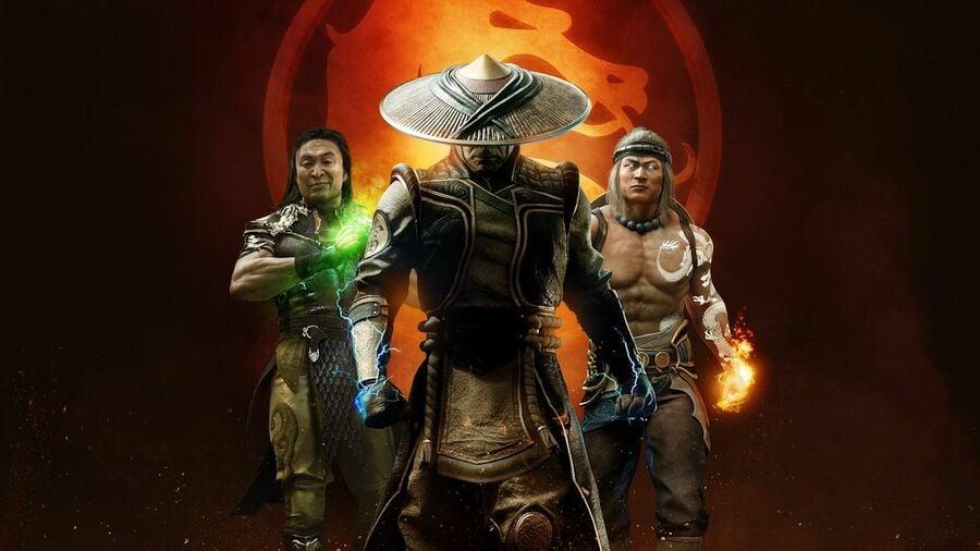 Mortal Kombat 11 Ultimate Guide 1