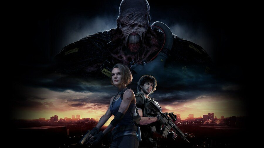 Resident Evil 3 Remake Walkthrough
