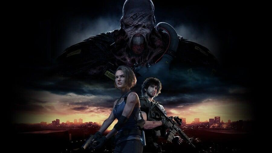 Resident Evil 3 Remake Walkthrough