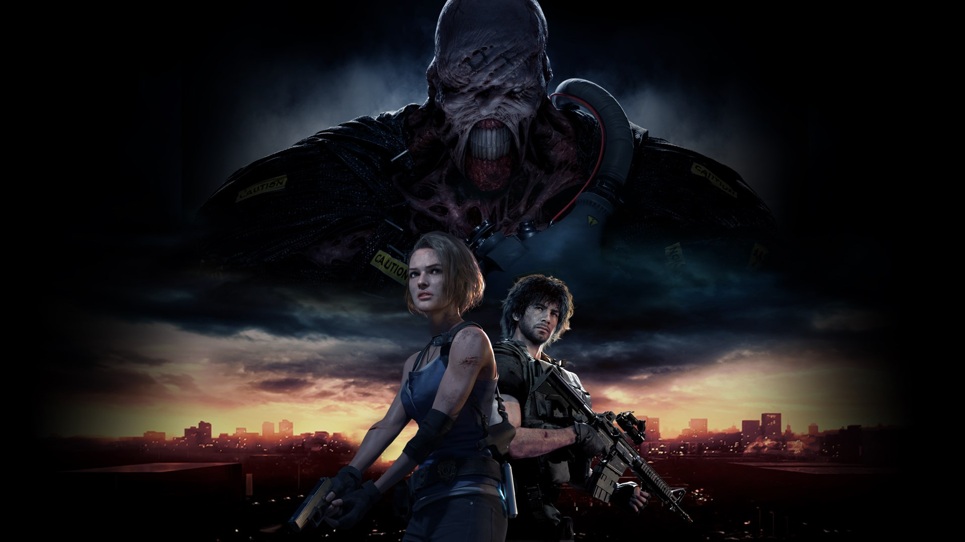 Resident Evil 3 Remake Walkthrough A Guide To Surviving Raccoon