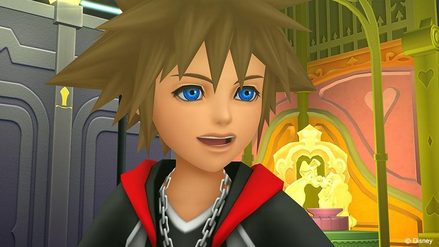 Kingdom Hearts 2.8 Final Chapter Prologue PS4 PlayStation 4 1