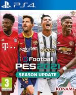 eFootball PES 2021: Season Update