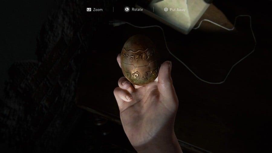 The Last of Us 2 Strange Artefact Guide 1
