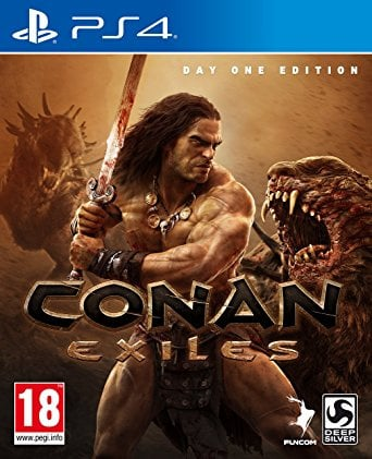 Conan Exiles Review (PS4) | Push Square