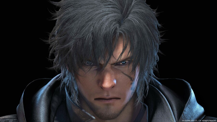 Final Fantasy XVI TGS 2021
