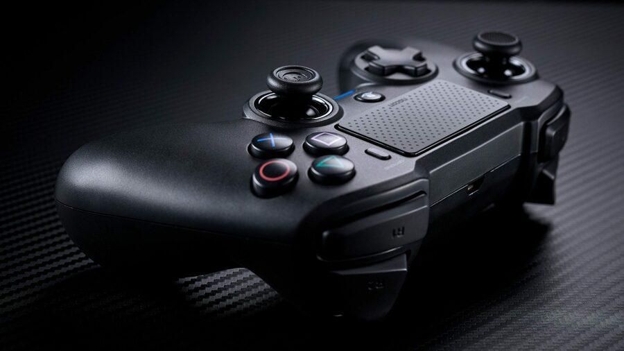 Nacon Asymmetric PS4 Controller Review