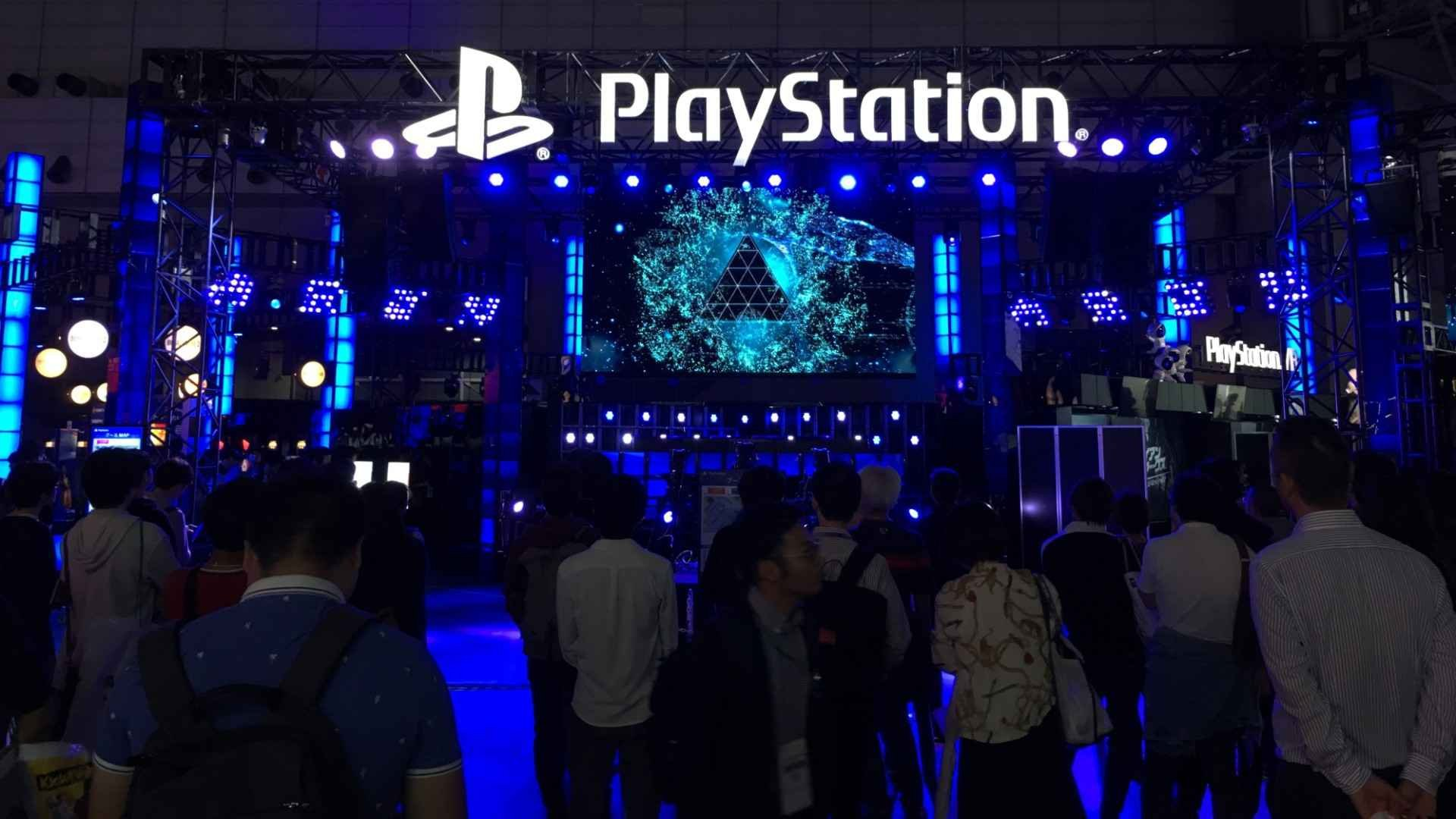 Sony's Tokyo Game Show Plans Include Live Streamed Presentations on Upcoming Titles