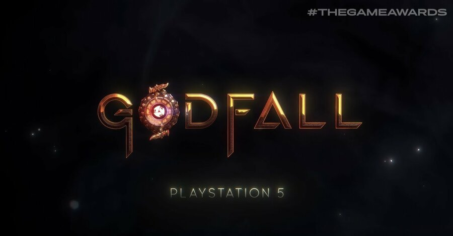 Godfall PS5 PlayStation 5 1